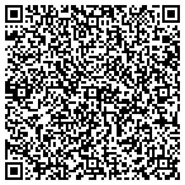 QR-код с контактной информацией организации ЯРТРАНС