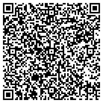 QR-код с контактной информацией организации ЯРОСЛАВСКИЙ РЕЧНОЙ ПОРТ