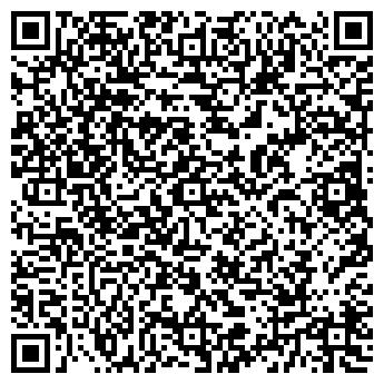 QR-код с контактной информацией организации ООО ГРУЗОВОЗОФФ