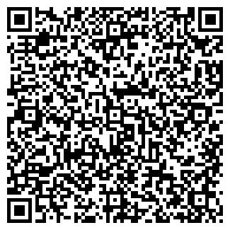 QR-код с контактной информацией организации ООО ОПТИМУМ