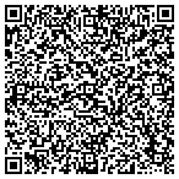 QR-код с контактной информацией организации Отделение Новоарбатское