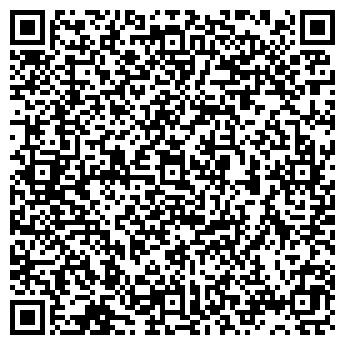 QR-код с контактной информацией организации ОБЛАСТНАЯ БОЛЬНИЦА