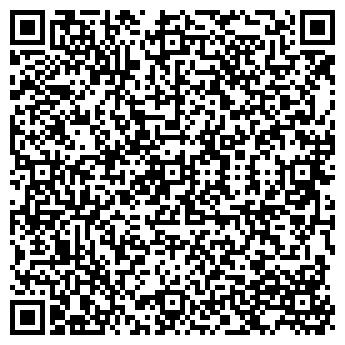 QR-код с контактной информацией организации РОЩА АКАДЕМИИ