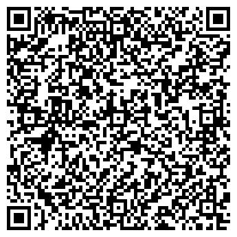 QR-код с контактной информацией организации РУССКИЙ СЕВЕР - ЯРОСЛАВЛЬ