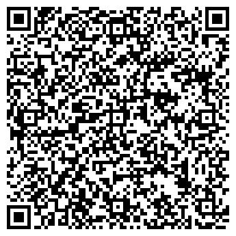 QR-код с контактной информацией организации ЗАО ИНТЕРФАКС-ЦЕНТР