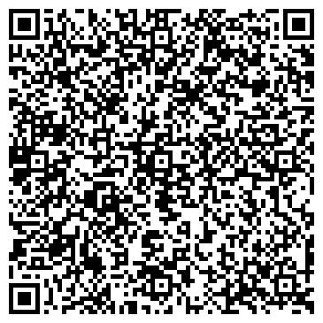 QR-код с контактной информацией организации ОБЛАСТНОЙ РУССКИЙ ДРАМАТИЧЕСКИЙ ТЕАТР