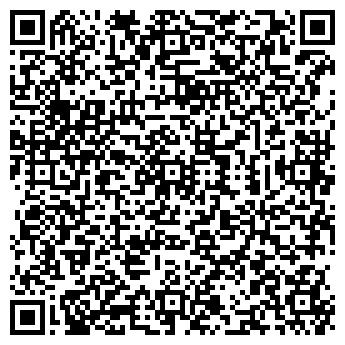 QR-код с контактной информацией организации ДИАЛОГ СЕРВИС
