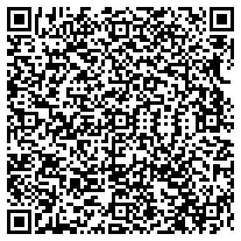 QR-код с контактной информацией организации ЯРБЫТАССОЦИАЦИЯ