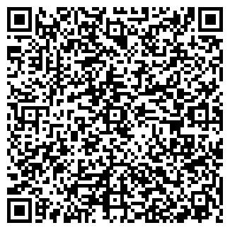 QR-код с контактной информацией организации ОАО ПОЛИГРАФИЯ