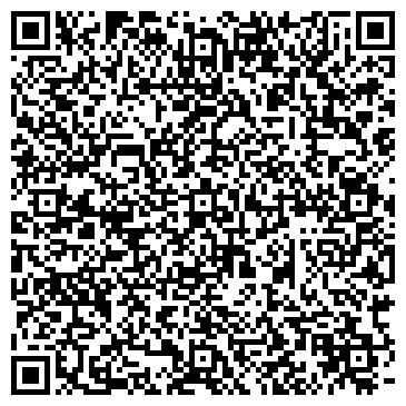 QR-код с контактной информацией организации ЗАО РЕКЛАМНО-ПОЛИГРАФИЧЕСКИЙ ЦЕНТР-Я