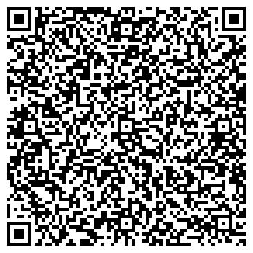 QR-код с контактной информацией организации АППАРЕЛЬ-ПОЛИГРАФИЯ
