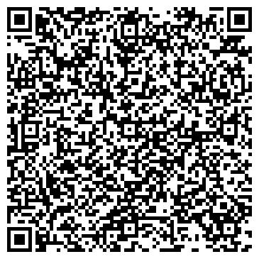 QR-код с контактной информацией организации ООО ИНФОРМАЦИОННЫЕ ТЕХНОЛОГИИ И СИСТЕМЫ (ИТИС)