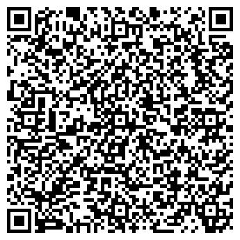 QR-код с контактной информацией организации ЛАД ИЗДАТЕЛЬСКИЙ ДОМ