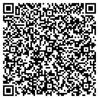QR-код с контактной информацией организации ООО ЯРУС