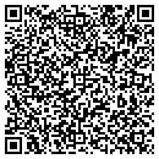 QR-код с контактной информацией организации АЗИМУТ НПЦНТ