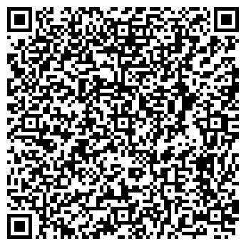 QR-код с контактной информацией организации ВОИ ЛЕНИНСКОГО РАЙОНА