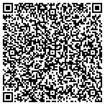 QR-код с контактной информацией организации ЯРОСЛАВСКИЙ ПЕЧАТНЫЙ ДВОР