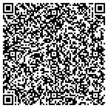 QR-код с контактной информацией организации ООО PRINTEX ТИПОГРАФИЯ