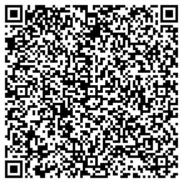 QR-код с контактной информацией организации СЕНИМ ЖАМБЫЛСКИЙ ИЗДАТЕЛЬСКИЙ ЦЕНТР ТОО