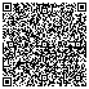 QR-код с контактной информацией организации КЛИНИКА МЕЖРЕГИОНАЛЬНАЯ