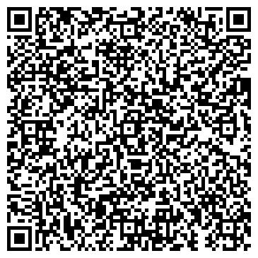 QR-код с контактной информацией организации ВОССТАНОВИТЕЛЬНОГО ЛЕЧЕНИЯ ГОРОДСКОЙ ЦЕНТР МП