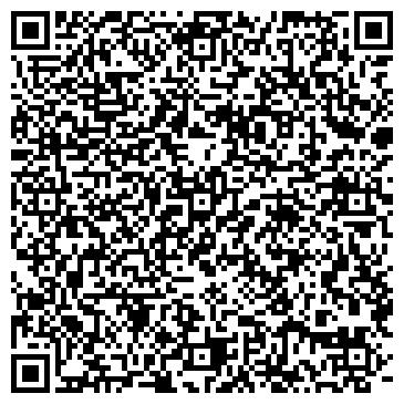 QR-код с контактной информацией организации ООО ЦЕНТР ПЛАСТИЧЕСКОЙ ХИРУРГИИ