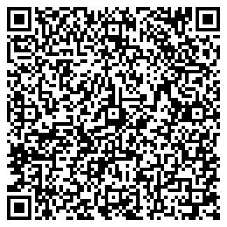QR-код с контактной информацией организации ООО ИДЕАЛ