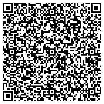 QR-код с контактной информацией организации КРИСТИНА ЦЕНТР МАГИИ И ГИПНОЗА ЧП