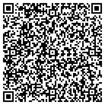 QR-код с контактной информацией организации ЩУКИН А.В., ИП