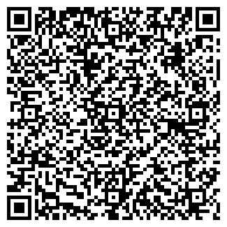 QR-код с контактной информацией организации ООО ЮСОДЕНТ