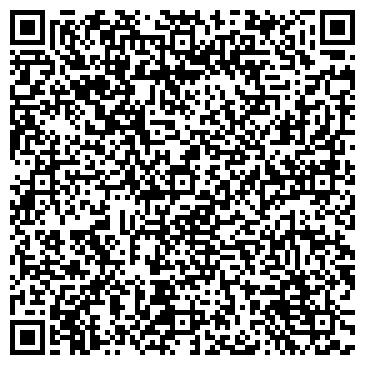 QR-код с контактной информацией организации НАДЕЖДА СТОМАТОЛОГИЧЕСКИЙ ЦЕНТР