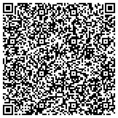 QR-код с контактной информацией организации СТОМАТОЛОГИЧЕСКОЕ ОТДЕЛЕНИЕ МЕДСАНЧАСТИ ЯЗДА ФИЛИАЛ № 2