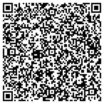 QR-код с контактной информацией организации ЦЕНТРАЛЬНАЯ БИБЛИОТЕКА ИМ. АБАЯ КУНАНБАЕВА