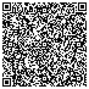 QR-код с контактной информацией организации ЦЕНТР ДЕНТАЛЬНОЙ ИМПЛАНТАЦИИ