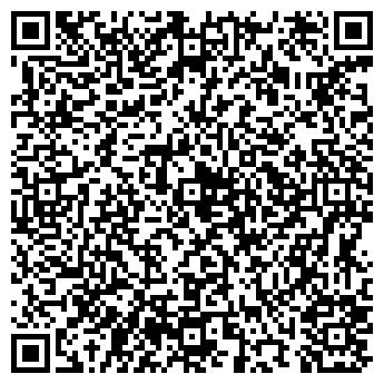 QR-код с контактной информацией организации БУДЬТЕ КРАСИВЫ