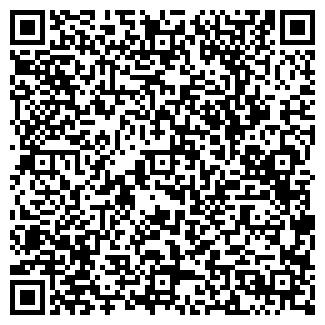 QR-код с контактной информацией организации ВИКТОРИЯ-37