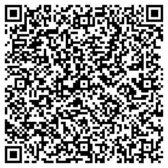 QR-код с контактной информацией организации ЖЕЛАНИЕ САЛОН