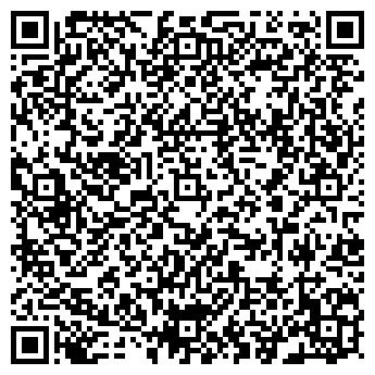 QR-код с контактной информацией организации ЮЖНЫЙ ЭКСПРЕСС ГАЗЕТА