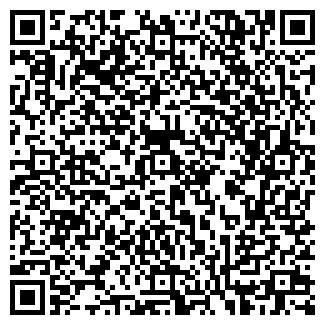 QR-код с контактной информацией организации ЭЛАКС