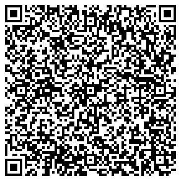 QR-код с контактной информацией организации ЯШЗ ПАРИКМАХЕРСКАЯ КОММЕРЧЕСКО-ТОРГОВОГО
