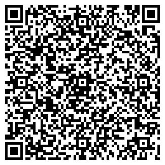QR-код с контактной информацией организации ФГУК ГЕРМЕС