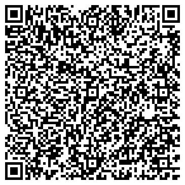 QR-код с контактной информацией организации АВТОБУСНЫЙ ПАРК № 1 ОАО