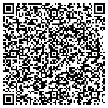 QR-код с контактной информацией организации NAYS IT COMPANY