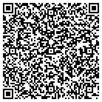 QR-код с контактной информацией организации ЗАВОЛЖСКИЙ РАЙОНА СУД