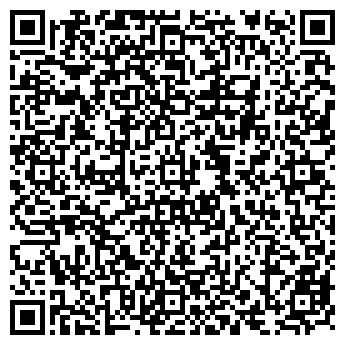 QR-код с контактной информацией организации СУД ЗАВОЛЖСКОГО РАЙОНА