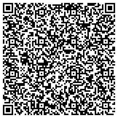 QR-код с контактной информацией организации СУДЕБНОЕ УПРАВЛЕНИЕ ПРИ ДЕПАРТАМЕНТЕ ВЕРХОВНОГО СУДА РФ ОБЛАСТИ