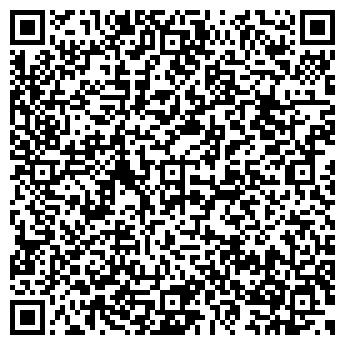 QR-код с контактной информацией организации АВТОБУСНЫЙ ПАРК № 2 ОАО