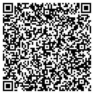 QR-код с контактной информацией организации ООО ПОПЛАВОК