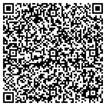 QR-код с контактной информацией организации АВТОБУСНЫЙ ПАРК № 3 ОАО