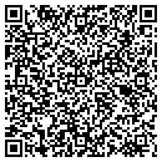 QR-код с контактной информацией организации ФГУК ТИТАНИК